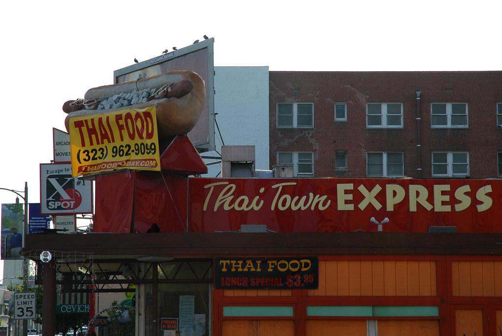 Thai Restaurant Clinton Ma