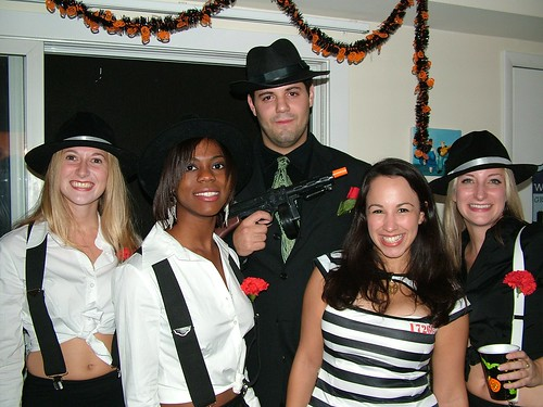Halloween Party 2005