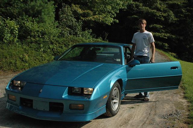 Dsc 0002 Jpg My 89 Camaro Rs Nassau Blue By Joes2005
