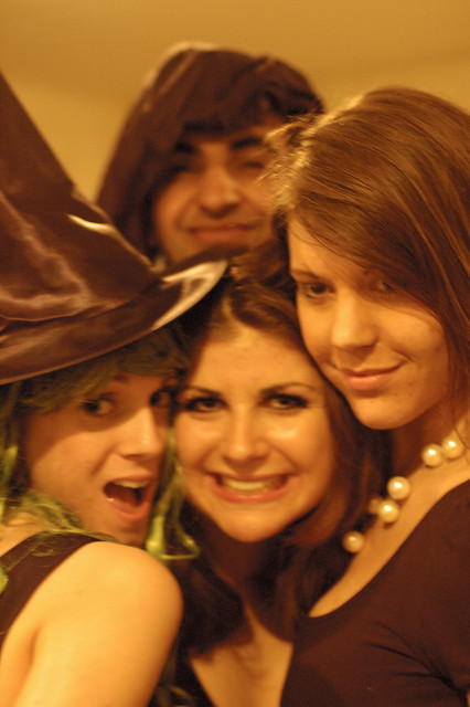 Halloween In Shepard S Bush Flickr Photo Sharing
