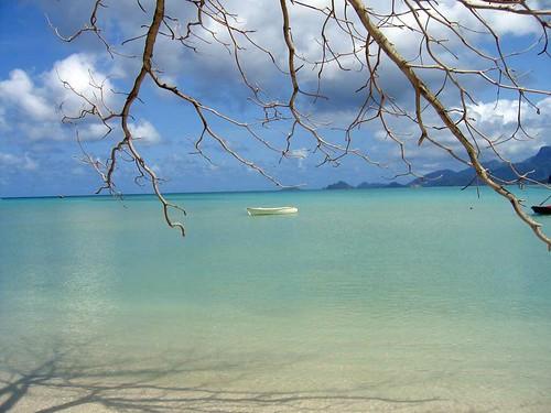 Seychelles - Mahe - Anse a la mouche