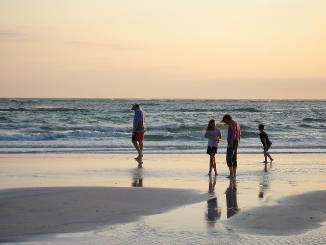 Crescent Beach Fl Demographics