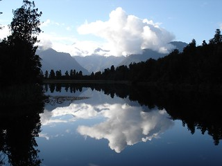 Reflection Lake 5