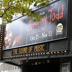 Sweeny Todd, 5th Avenue Theatre