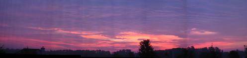 pink beautiful sunrise canon dawn peace purple powershot sd400 lovely masterpiece magnificant sailorstakewarning