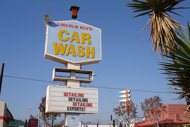Pal Car Wash Prices