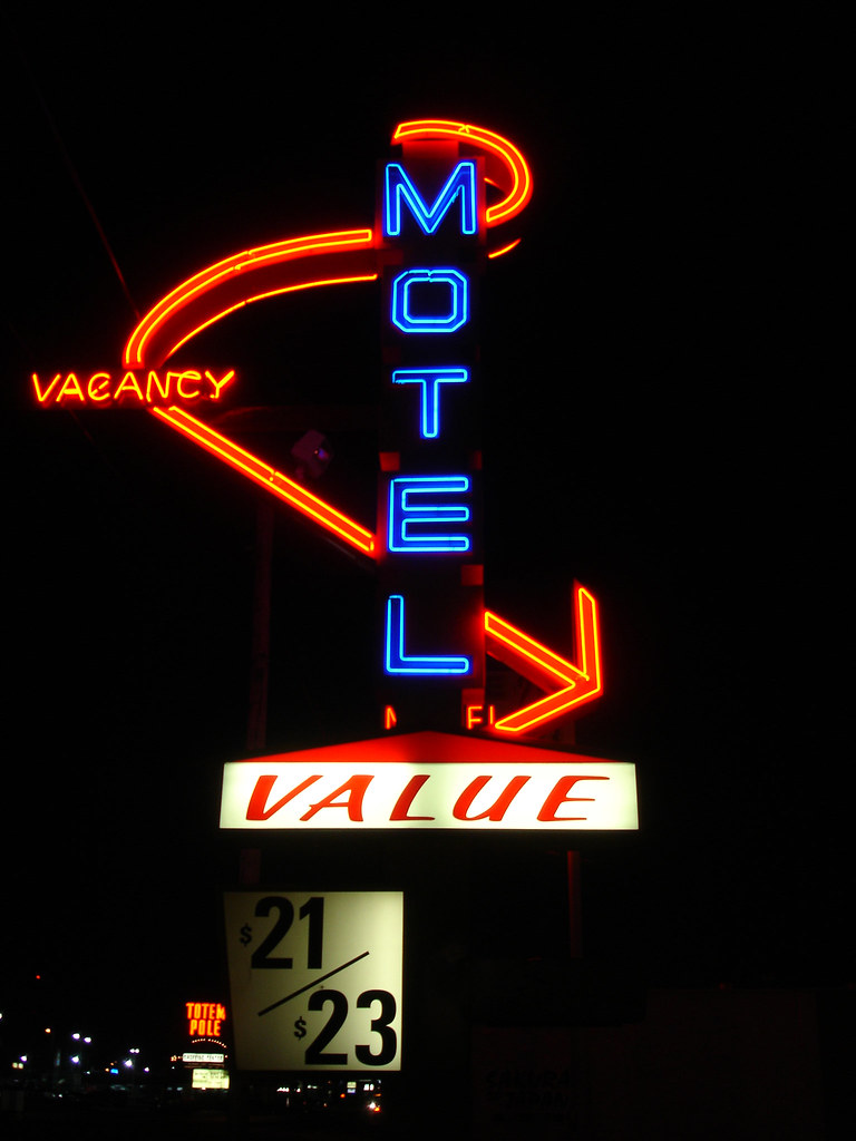 Hotels Motels Vancouver Bc