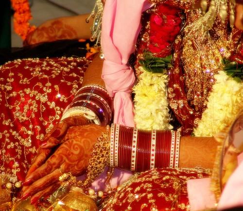 Matrimonio Q Significa : La dote en el matrimonio indio