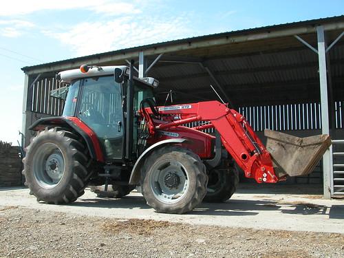 ciągnik rolniczy  CKE929C-1 310312 CPS 64785330 172a116fd8