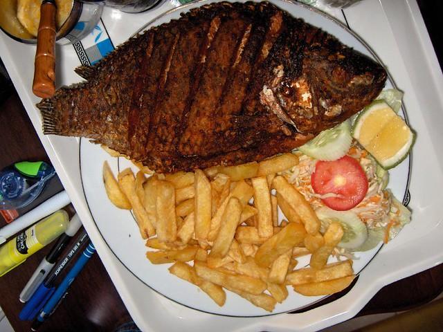 Uganda Food Restaurants