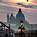 Sunset in Venice..Truly was a dream.. by mimiloo