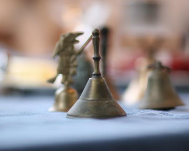 David's bells