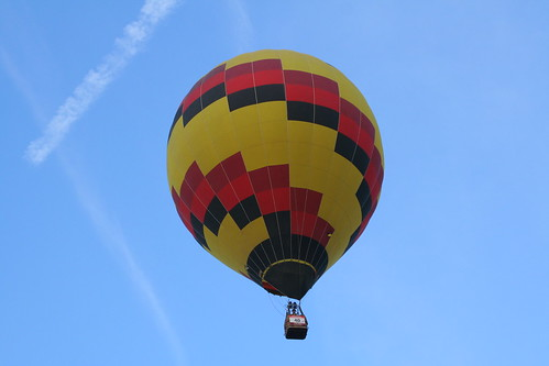 MOTEGI Hot Air Balloon International Campionship
