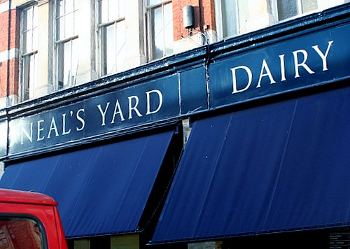 Neal S Yard Therapy Rooms Borough