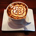 Cappuccino or Art?