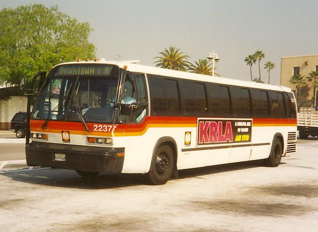 MTA RTS