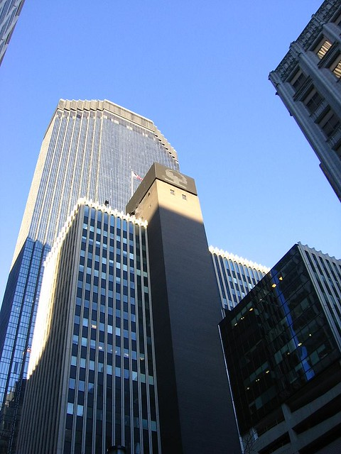 Mary Tyler Moore Building | Flickr - Photo Sharing!