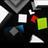 the Corel Paint Shop Pro group icon