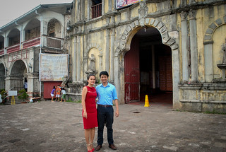 Tayabas Church 001