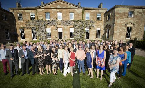 70th Anniversary Celebration Dinner - Hillsborough Castle