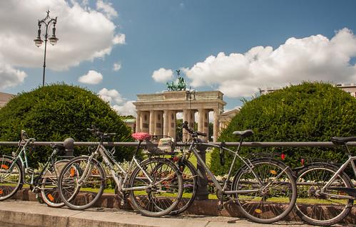 diario viaje Berlín