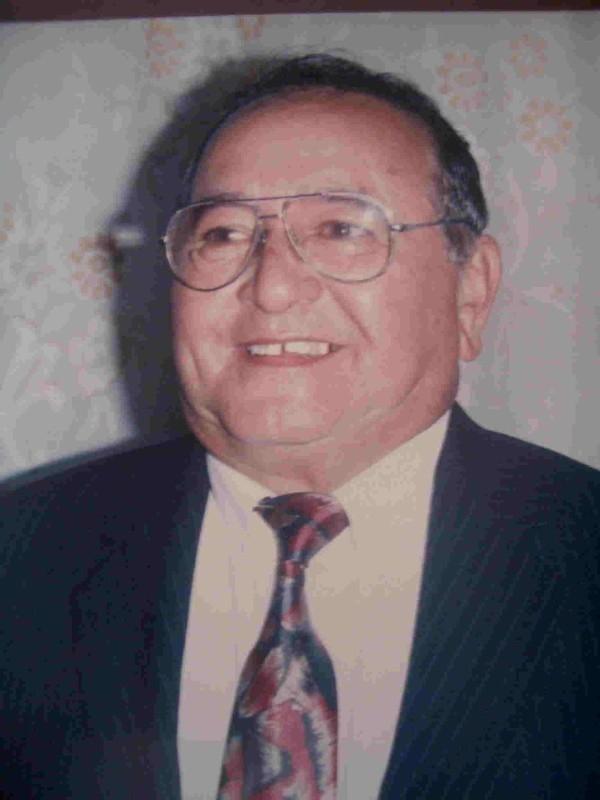 Abel Viteri Cuadros