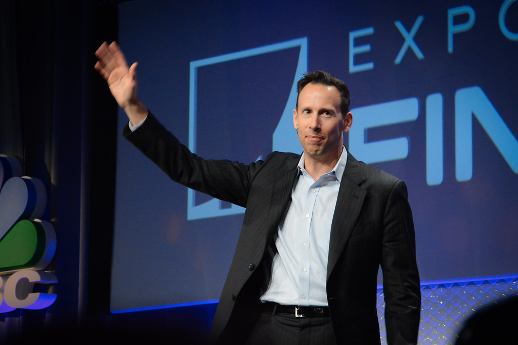 Closing Remarks, Will Weisman, Executive Director, Conferences, Singularity University