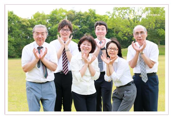 プロフィール写真 仕事ノアル暮らし 愛知県瀬戸市 出張撮影 自然な オススメ 全データ