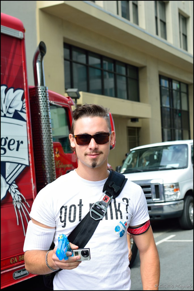 SF Pride - 2015 - Milk does a body good!