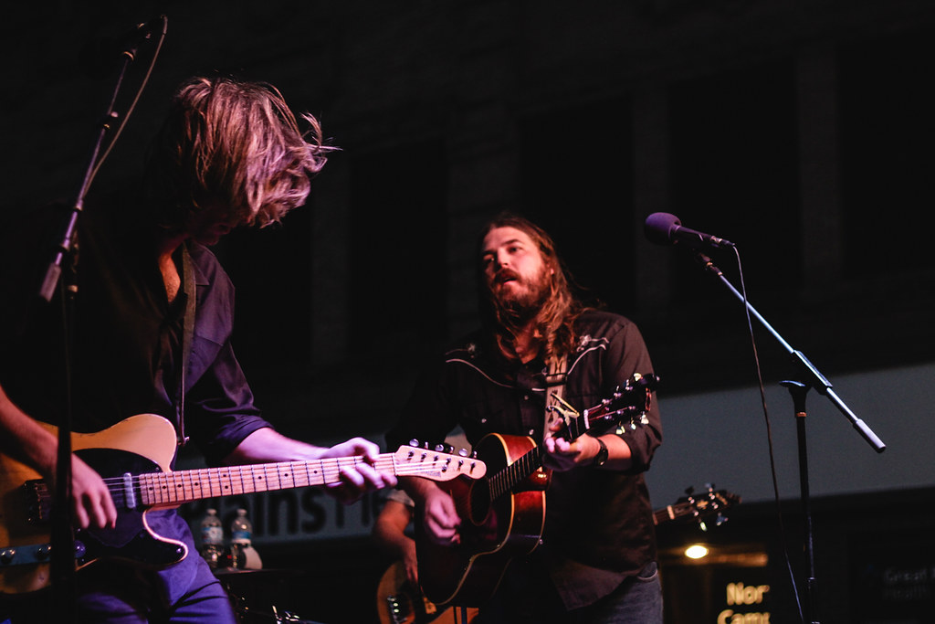 Brad Hoshaw & The Seven Deadlies | Good Living Tour | North Platte | 7.22.15