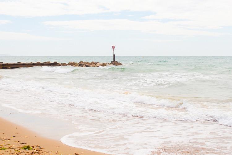 2 THE SEA