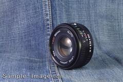 Sears 50mm f/2