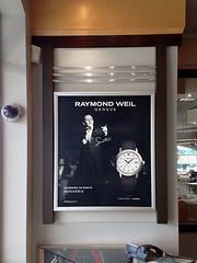 Sintra Board Raymond Weil
