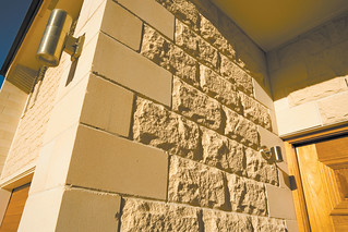 GB Sandstone Rock Face | Limestone