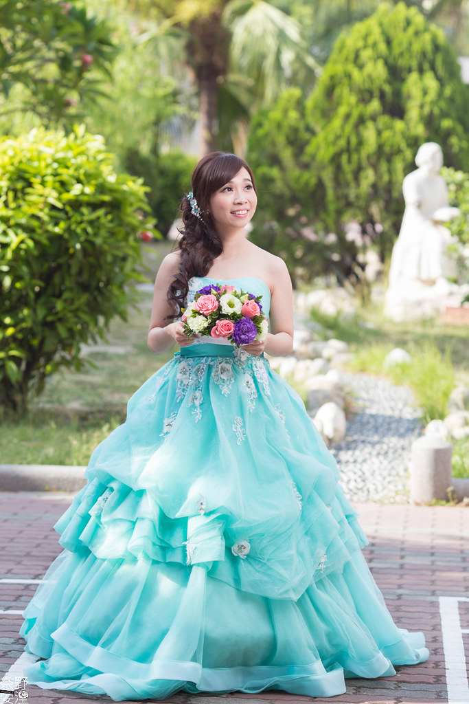 婚禮紀錄-高雄-展誠&鳳綿-文定午宴 X 吉喜海鮮餐廳 (104)