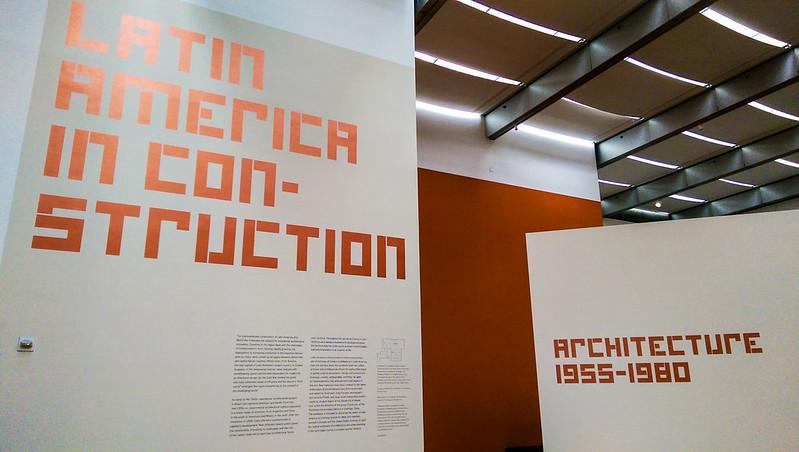 Latin America In Construction