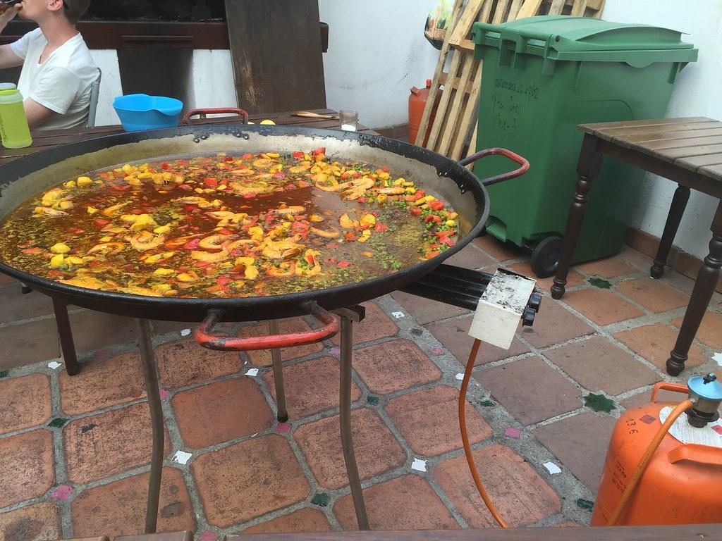 Post-Morocco Spain