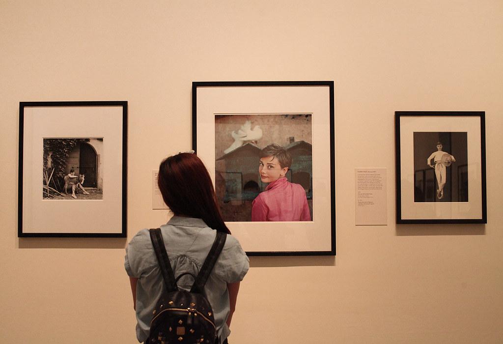 audrey-hepburn-exhibition-at-national-portrait-gallery-npg-london
