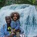 Xavi's first waterfall by Melanism.com