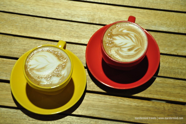 NYOrK Coffee