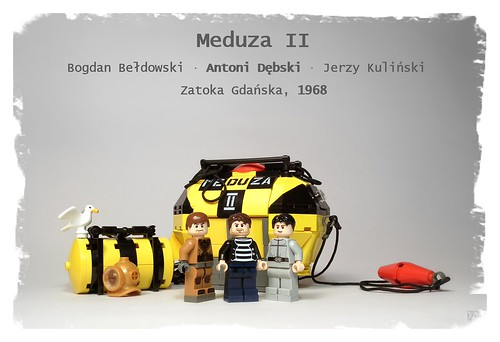 Meduza II (1968)
