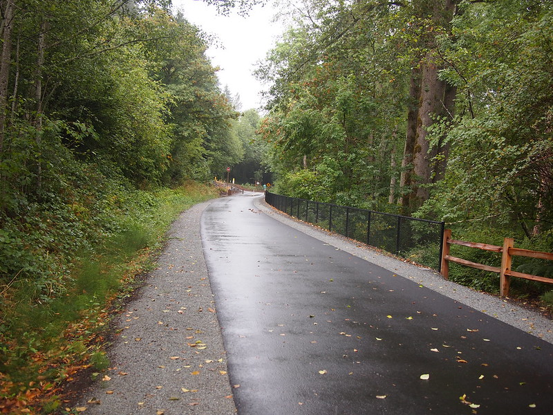 East Lake Sammamish Trail