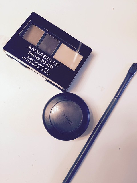 Brow to Go Kit