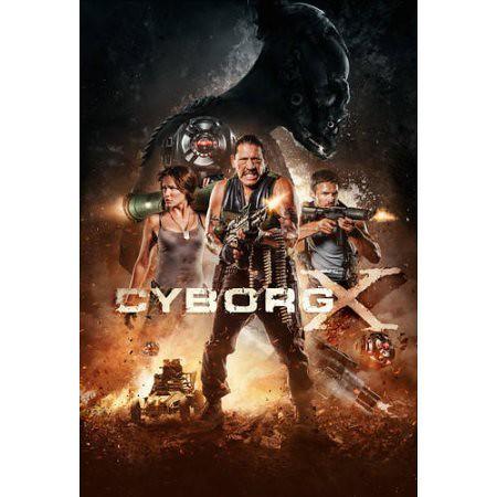 CyborgX