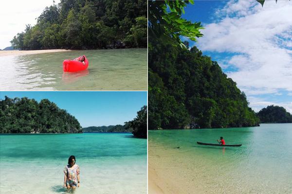 Pulau Koko 2