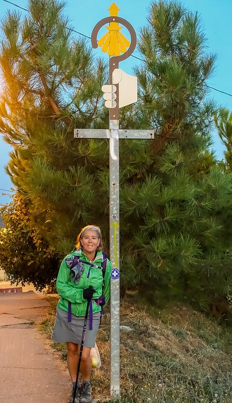 Gillians Camino Pics-59