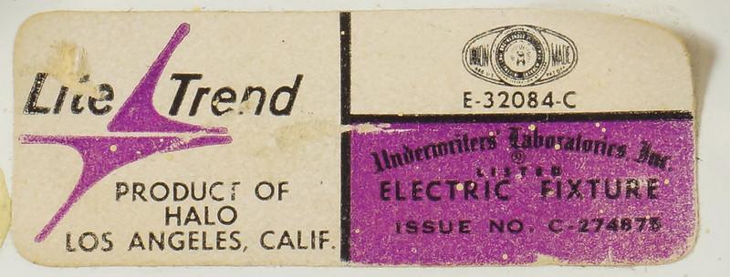 RD15159 Vintage 1960