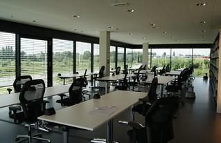 Universitat d'Amsterdam. Biblioteca