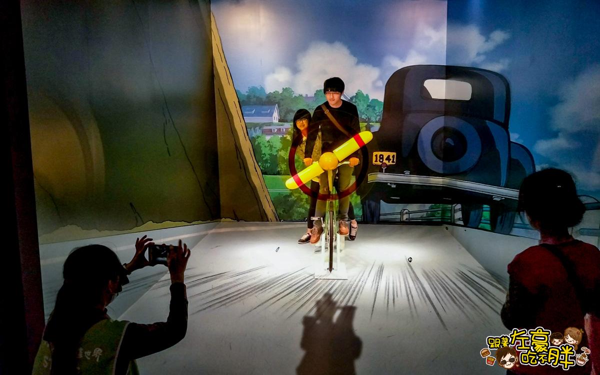 吉卜力的動畫世界特展-120