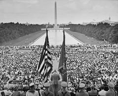 Truman at NAACP: 1947